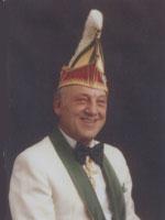 Albert Kremer † : Ehrenvorsitzender<br>Ehrenpräsident
