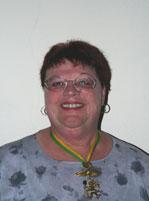 Christa Zuber : Schatzmeister