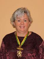 Karin Gregan : Aktive