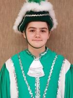 Anastazia Sterezenacz : Aktivengarde