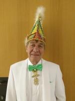 Kurt Kamin : Ehrenpräsident