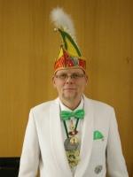 Stephan Meyer : Vizepräsident