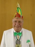 Werner Weber : 1. Vorsitzender