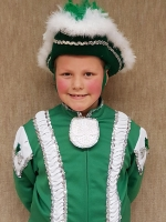 Annika Stoll : Jugendgarde