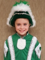 Letizia Waal : Jugendgarde