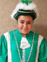 Meryem Köroglu : Aktivengarde