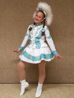 Madlen Sardiello : Tanzmariechen